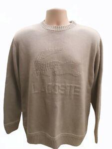 Vintage Chemise Lacoste Jumper Size M