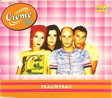 Maxi CD-Crème 21-femme de mes rêves - #a2011