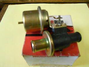 NOS FORD AIR CONDITIONING HOT WATER VALVE 1968 1978 MUSTANG THUNDERBIRD TORINO