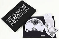 LAURA MARLING LP +  CD + DVD A Creature I Don't Know BOX SET + BOOK Slide SEALED