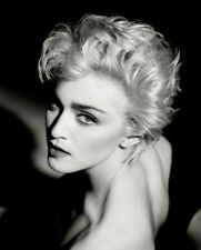 Madonna UNSIGNED photograph - L8681 - Sexy American actress & singer - NEW IMAGE