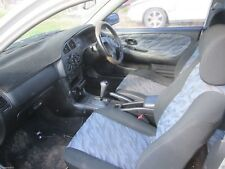 Mitsubishi lancer coupe 05/97 complete for wrecking
