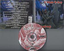 Ozzy Osbourne - Bat Head Soup: A Tribute to Ozzy, Deadline Music 2000
