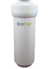 Aquacera EcoFast EF300 Direct Connect Undersink Water Filter for Bathroom