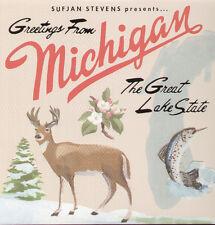 Sufjan Stevens - Michigan [New Vinyl]