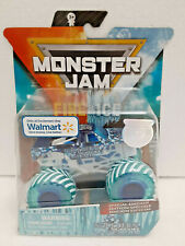 Northern Nightmare (2020) Fire & Ice Monster Jam Spin Master 1:64 Scale Truck