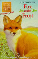 Animal Ark Christmas Special 3: Fox in the Frost, Daniels, Lucy, Very Good Book