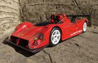 1/18 Ferrari 333 SP. Hot wheels.