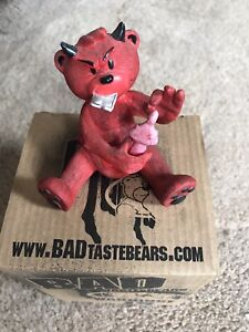 Bad Taste Bear Dibilo