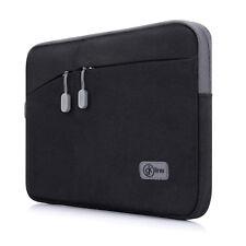 gk line Tasche für Lenovo YOGA Book Schutzhülle Nylon schwarz Case Etui