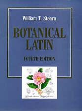 Hardback Environment, Nature & Earth Books in Latin