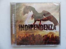 Indipendenza DJ FIRST MIKE  L EMEUTE  STEREO BLACKSTAR STERNA MOUSSA CD ALBUM
