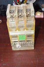 Klockner Moeller N9-315 Disconnect, 400A, 3Pole, 600v,
