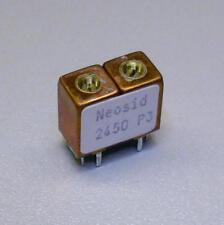 1 Stück Neosid Helix-Filter 2450 / 2,4 GHz (M3245)