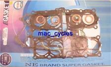 Yamaha FZR600R 92-99 Complete Gasket Set New *990A606FL