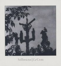 SOL INVICTUS La Croix CD Digipack 2011 LTD.700
