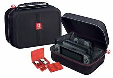Bigben Interactive Deluxe System Suitcase - Game Console Parts &amp Accessories
