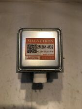 OEM Panasonic Microwave Oven Magnetron Part 2M261-M32