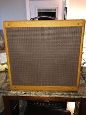 VINTAGETONE 59 Bassman Standard Style 4x10 Combo Guitar Amplifier Hand Wired New