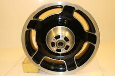 2009 - NEWER HARLEY DAVIDSON OEM TOURING 16 X5 5 SPOKE WHEEL