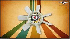 Radiator Fan Blade to suit Toyota Hilux LN106R, LN107R, LN111R, LN85R, LN86R