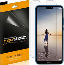 6X Supershieldz HD Clear Screen Protector Saver for Huawei P20 Lite