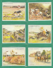 Post - 2nd World War Sports Collectable Cigarette Cards