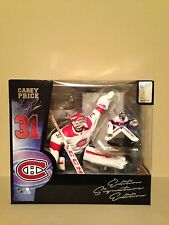 Import Dragon (Mcfarlane) NHL Carey Price Signature Series Montreal Excl figure