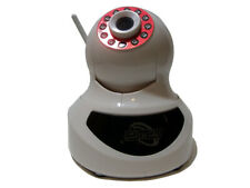 IP CAMERA ONVIF P2P HD WIFI MOTION DETECTION IR SD CARD ANDROID