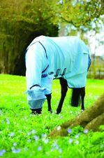 Horseware Rambo Sweetitch Hoody Vamoose Fliegendecke Pony 100cm