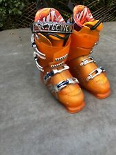 Tecnica Diablo Race 90 Pro Ski Boots (size 38.5)