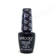 OPI Nail GELCOLOR Gel Color Gel Polish Assorted Colors fr G - N .5oz/15ml