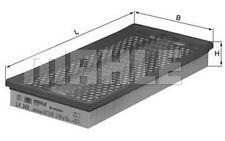 KNECHT Filtro de aire MERCEDES-BENZ CLASE E 124 SERIES CLK S SL ISDERA LX 348