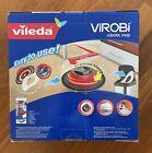 VILEDA Virobi Saugroboter Roboter Staubsauger Bodensauger Sauger NEU & OVP günstig