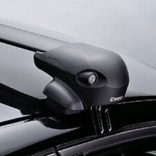 INNO Rack 2001-2006 Acura MDX With out Factory Rails Aero Bar Roof Rack System