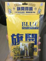 Blue Girl 3 in 1 Gambling Set Poker Hoo Hey How Sic Bo Casino Board Game Beer HK
