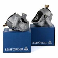 2x LEMFÖRDER Motorlager für AUDI A4 (B8) A5 (8T 8F) Q5 (8RB) PORSCHE MACAN (95B)