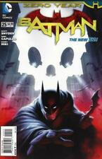 Batman #25  1:25 Variant DC Comics 2014 NM+ 9.6