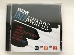 BBC Jazz Awards (2CD set 2008)