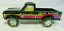 VINTAGE NYLINT CHEVY TRAIL RANGER PRESSED STEEL BLACK