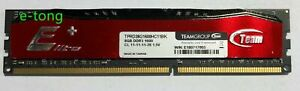 Team GAMING RAM DDR3 1333MHZ 1600MHZ 1866MHZ 2133MHZ 2400mhz 2/4/8/16/32GB LOT