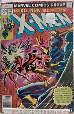 X-Men Issue 106 GD 4.0+
