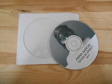 CD Indie Anna Aaron - Dogs in Spirit (13 Song) MCD / PRIVATE PRESS - disc only -