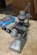 Olympus Tokyo CK Binocular Inverted Microscope