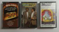 Vocal CBS Artists Cassette Tape Bundle Opera & Classical