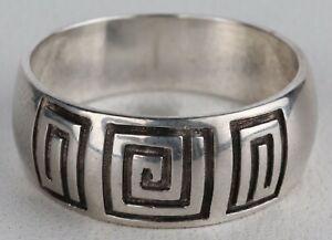 UNISEX Ring STERLING Silver 925 Fashion JEWELRY Mans Woman GIRL Gift UKRAINE Ukr