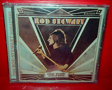 CD ROD STEWART - EVERY PICTURE TELLS A STORY - SEALED SIGILLATO