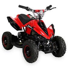 Mini Elektro Kinder Racer ATV Pocket Quad 800 watt