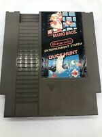 Super Mario Bros. / Duck Hunt (Nintendo Entertainment System, 1985)