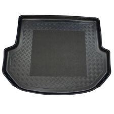 OPPL Classic Kofferraumwanne Antirutsch für Hyundai Santa Fe III 2012- 5 Sitzer
